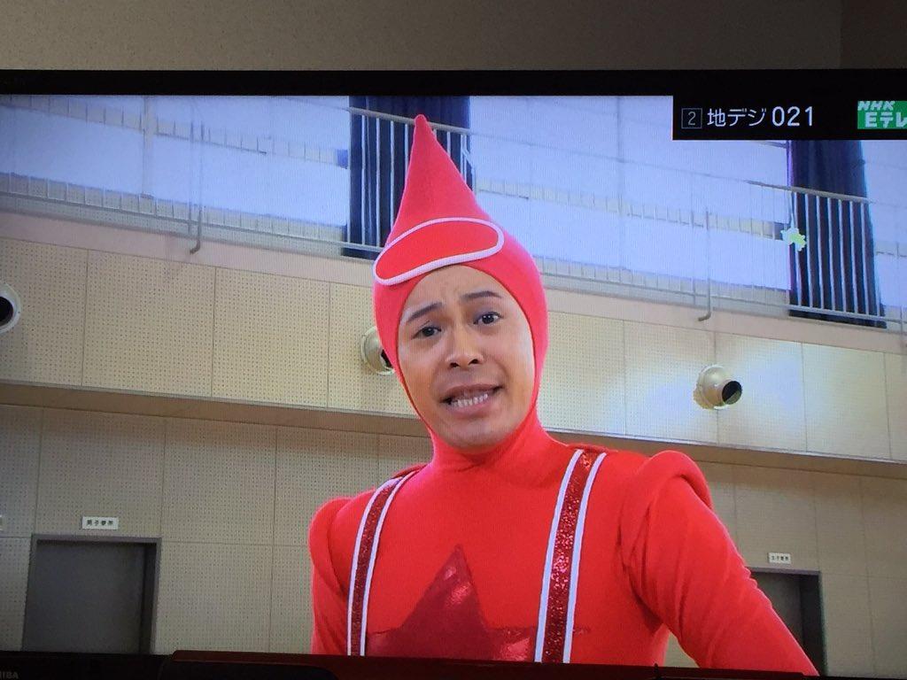 【悲報】ストレッチマンのおじさんが引退!!