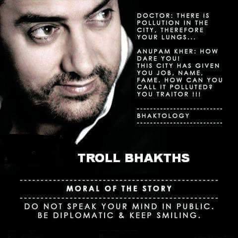 #AamirKhan #trolls #Bhaktology https://t.co/qJApFbmGwq
