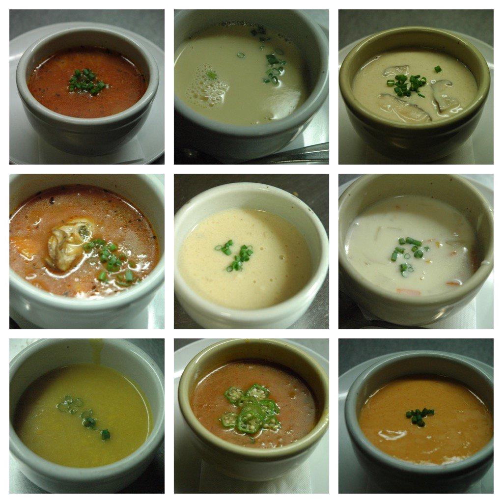 美味しいスープの季節になりました https://t.co/emaWdjlSbT