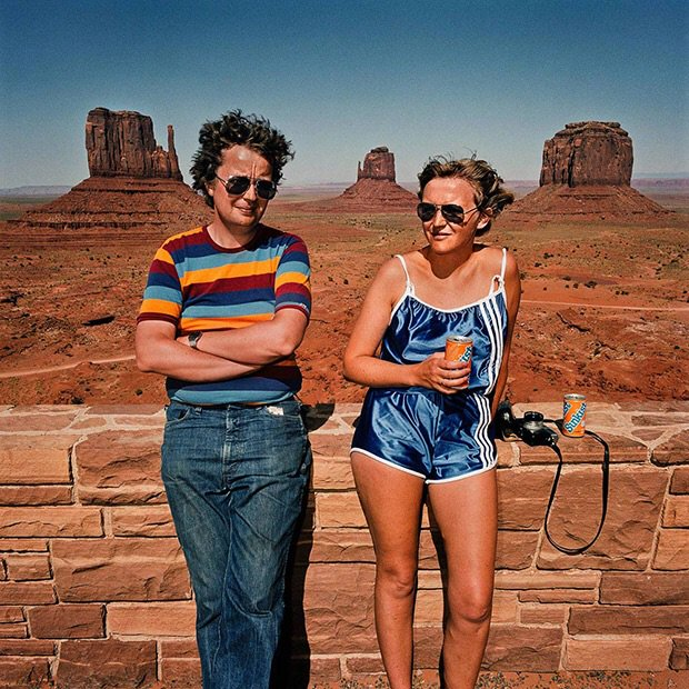 American Tourists from the 80's https://t.co/vbkelDmXLJ via @featureshoot https://t.co/ABeys2yyw4