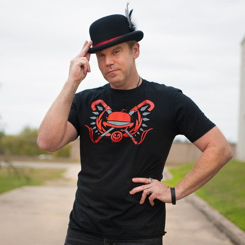 RWBY Torchwick Shirt | Rooster Teeth Store https://t.co/tRQKOeHoKk https://t.co/Q2trgb0BY0