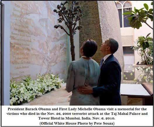 Remembering 26/11. https://t.co/biYv2W1uCp