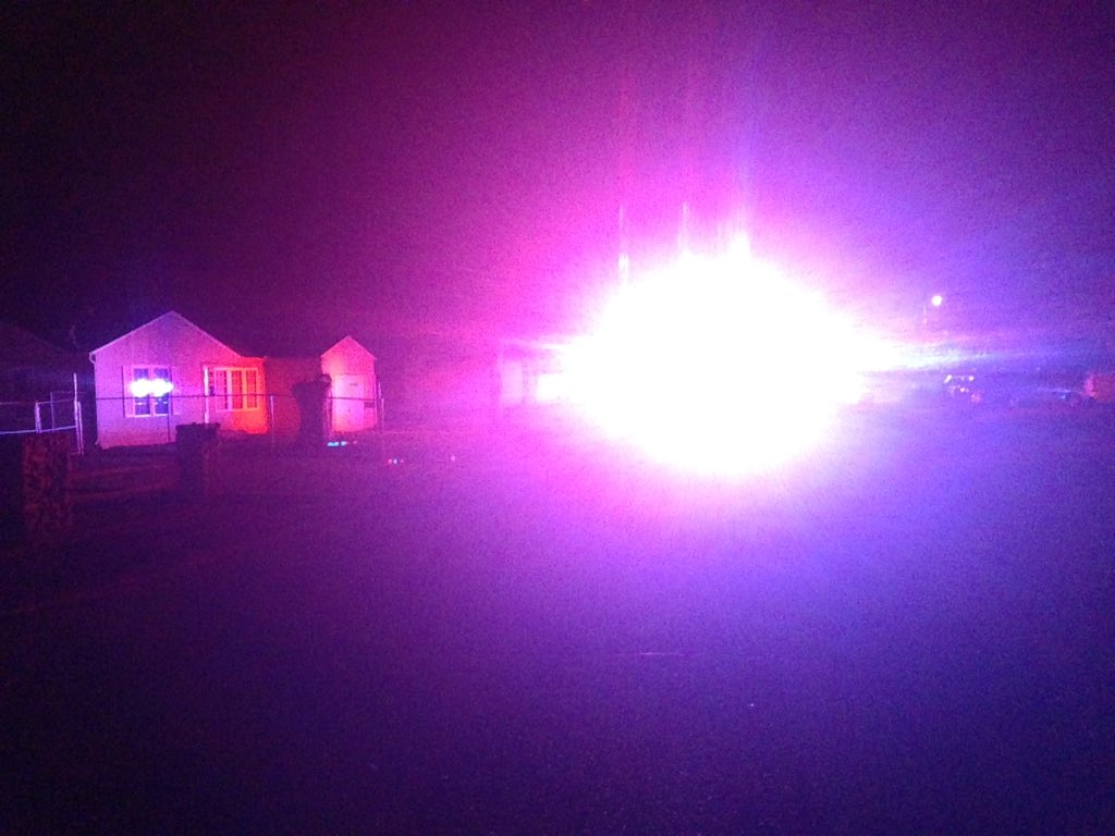 An elderly couple is beaten during a N. Tulsa home invasion; 3 people in custody. #wakeupwith2