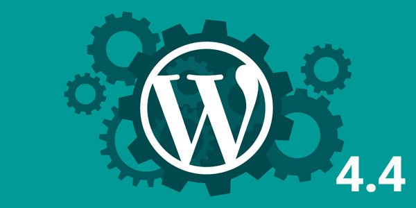 Benvenuti in WordPress 4.4