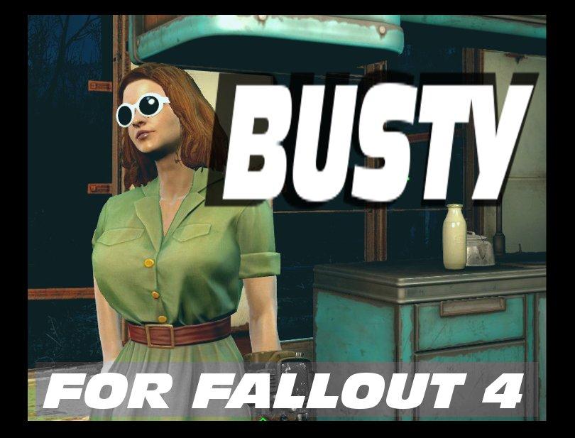 Fallout 4 mods (@fallout4mods) | Twitter