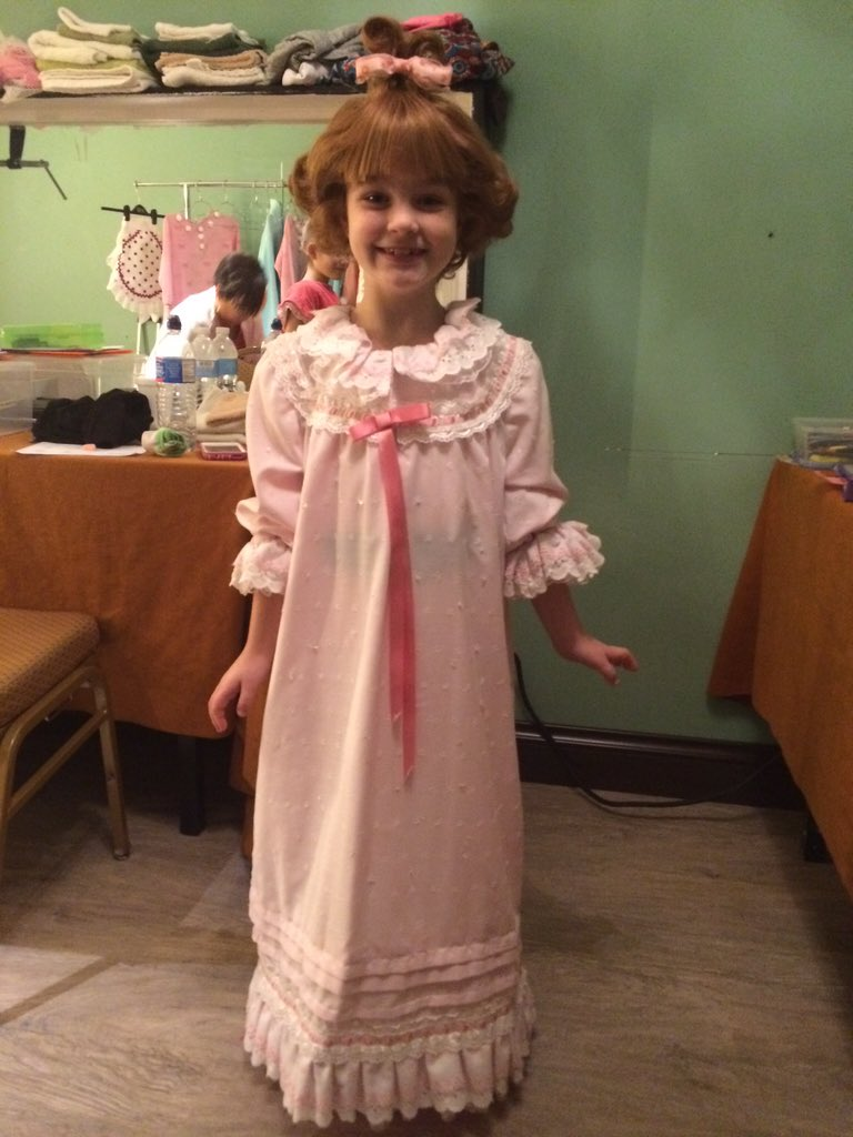 Pictures From the Kids of THE SOUND OF MUSIC, A CHRISTMAS STORY, and ...