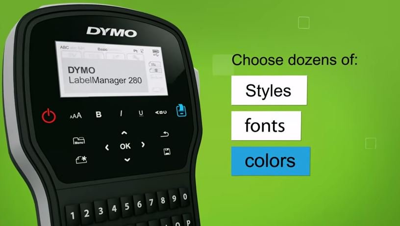 Dymo Support (@DymoSupport) | Twitter