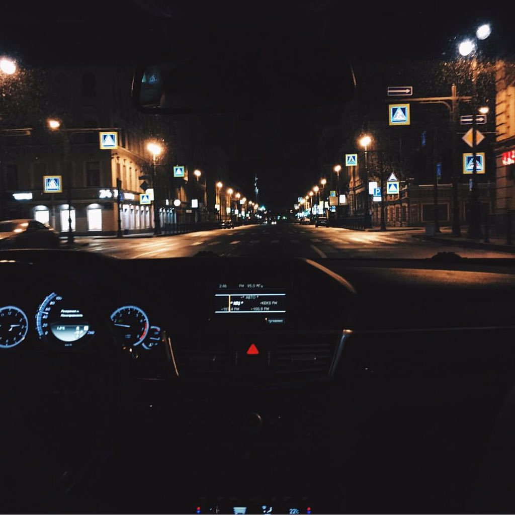 картинки кататься по ночному городу цена