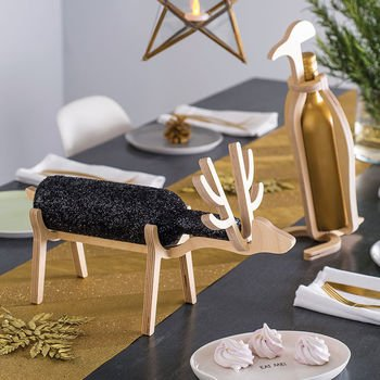 For your chance to #win this gorgeous Reindeer #Wine Rack simply RT & Follow us by 5pm Nov 29th. Good luck! https://t.co/zegsX8zsR1