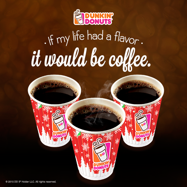 Dunkin Donuts Coffee Price Philippines - The Cover Letter ...