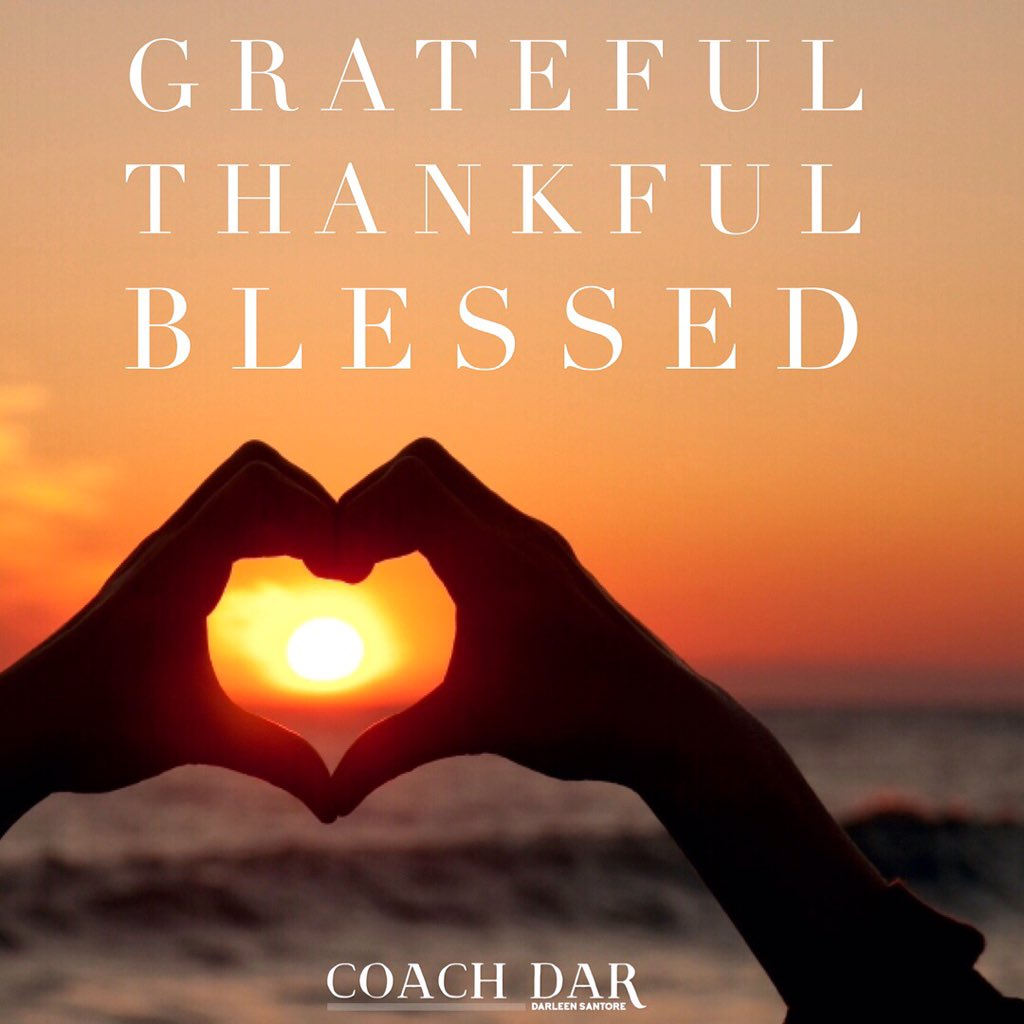 """Darleen Santore on Twitter: """"Happy Thanksgiving! Truly ..."""