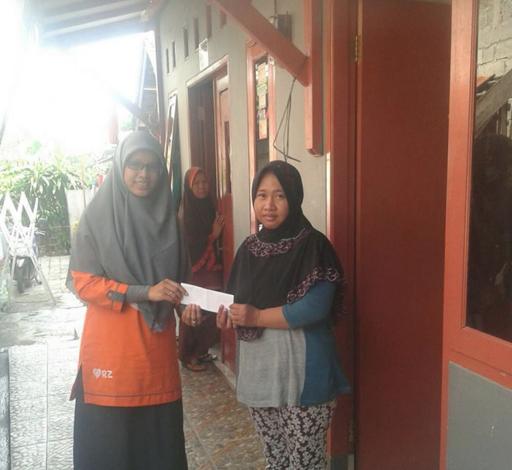 Zakat Untuk Rumah Kontrakan - Berita Jakarta