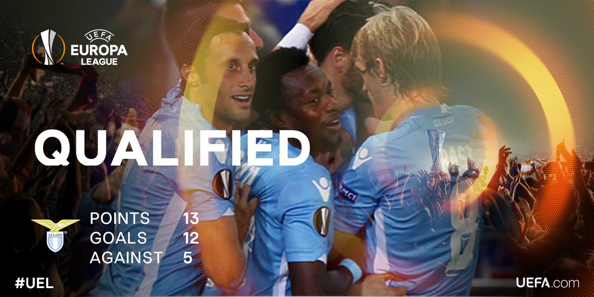 Video: Lazio vs Dnipro Dnipropetrovsk