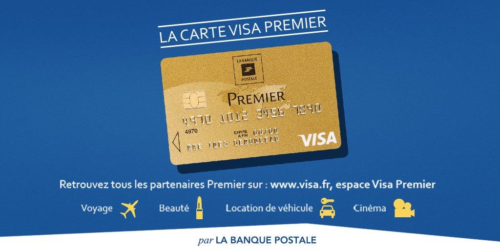 Assurance Visa La Banque Postale