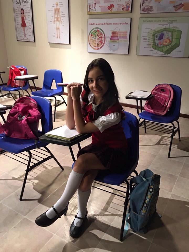 Karyme Hernández On Twitter To Seré Selene En Simplemente María Los Quiero Https T Co Hbykwfbyny