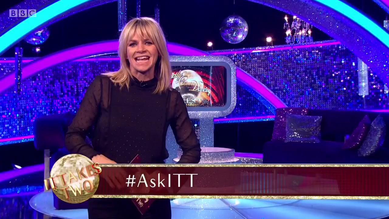 Tweet your questions for @thekatiederham & @georgiafoote using #AskITT & see the answers on #ItTakesTwo tomorrow! https://t.co/n7xVUguFAC