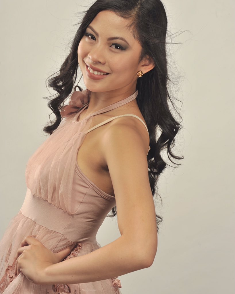 Michaela Mendez Nude Photos 57