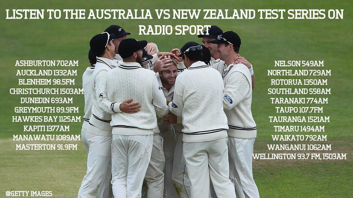 Radio Sport on Twitter: