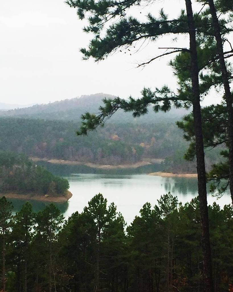 Arkansas is so beautiful...who knew?  #travel #arkansas #instatravel #vscocam #vsco https://t.co/dneWahmsaj https://t.co/NKisvWNJKr