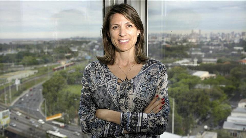 La empresaria Isela Costantini será la presidenta de Aerolíneas Argentinas