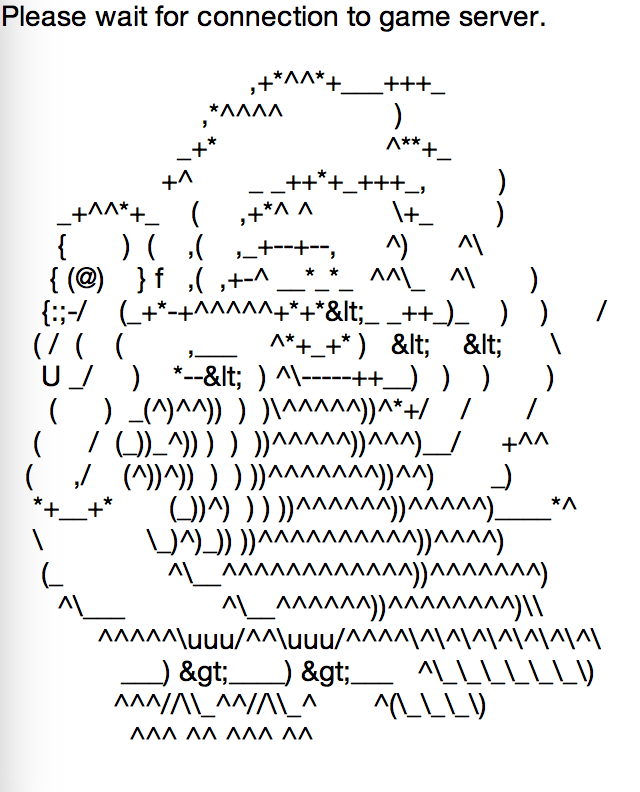 Navesi On Twitter What Can I Say I Have Always Loved The Dr Ascii