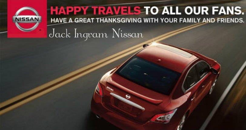 Jack Ingram Nissan >> Jack Ingram Motors On Twitter From The Jack Ingram Nissan