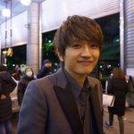 新月9♥西島隆弘さんがクランクイン!どんな演技か楽しみ~♥