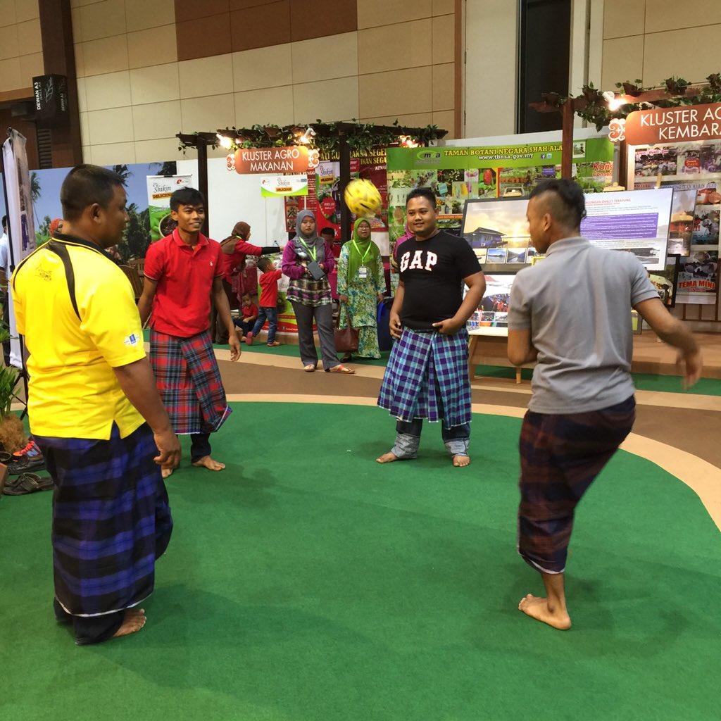 Mardi On Twitter Sepak Raga Permainan Tradisional Masyarakat Melayu Mymotac Miate215 Https T Co 353worqcw3