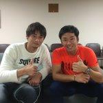中村勝(日本ハムファイターズ)のツイッター