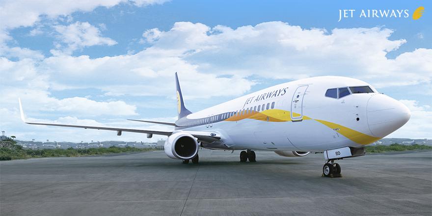 Jet Airways on Twitter: