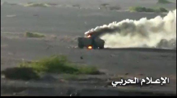 Conflicto en Yemen - Página 21 CUyp7r8W4AA2Oax