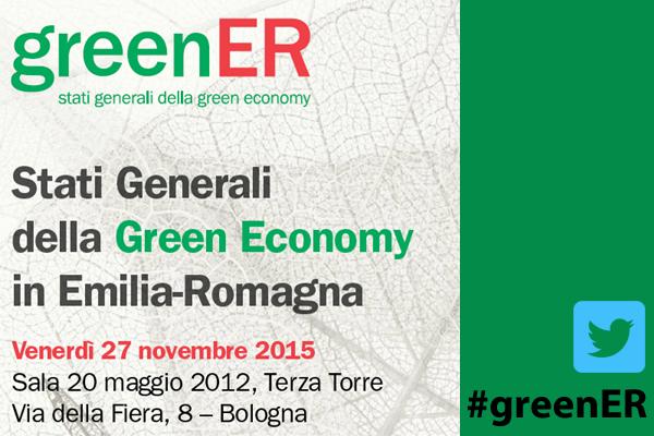 Thumbnail for GreenER, gli Stati generali della Green Economy