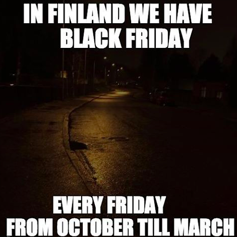 Meanwhile in #Finland... https://t.co/6BorjjimpS