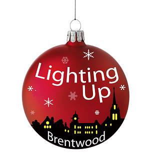 "We are getting the the Christmas spirit tomorrow for ""Lighting Up Brentwood""  Santa is in Town! https://t.co/1MbUfGPbUI"