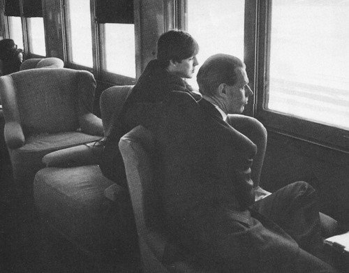 RT @fab_four_b: Paul and George Martin 1964 https://t.co/astsCmo6Zd
