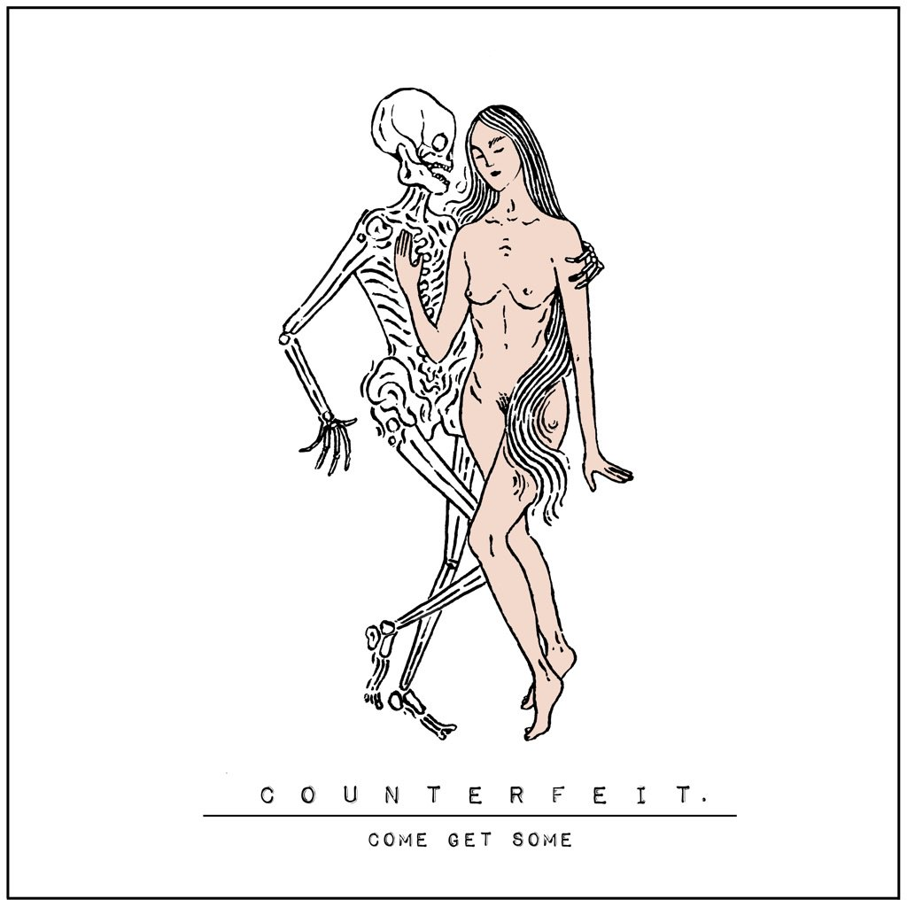 RT @Jamiebower: Our Debut EP COME GET SOME is out WORLDWIDE now. We hope you like it https://t.co/kauJCSRfEH https://t.co/GK8alYoesY