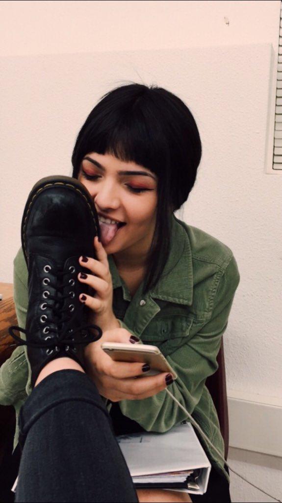 lick lick lick shoes