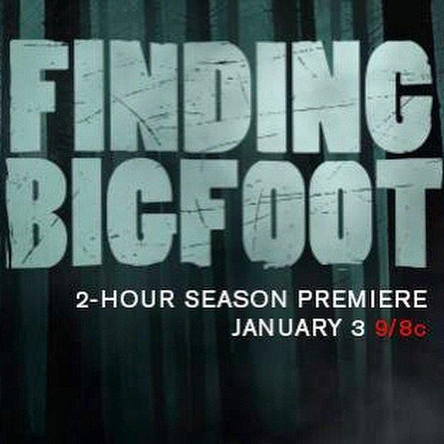 The network has spoken: #FindingBigfoot https://t.co/CKA1wd4IPB