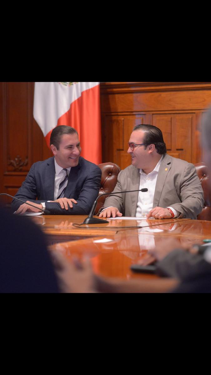 Esta es una legítima y verdadera alianza: https://t.co/tqZIGrU2Un #Veracruz #Puebla https://t.co/pYBPPwVSFU