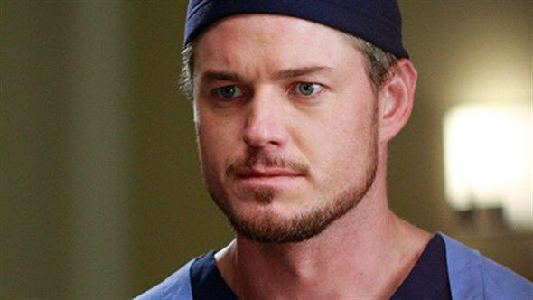 Rt Ur Fav Characters On Twitter Mark Sloan Greys Anatomy Https