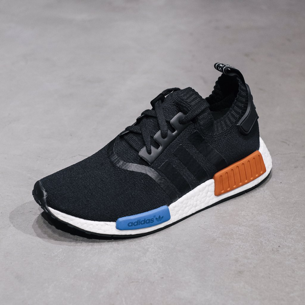 adidas nmd undefeated