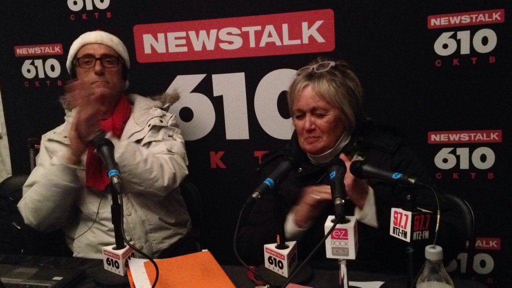 newstalk 610 cktb on twitter   u0026quot community care announcing