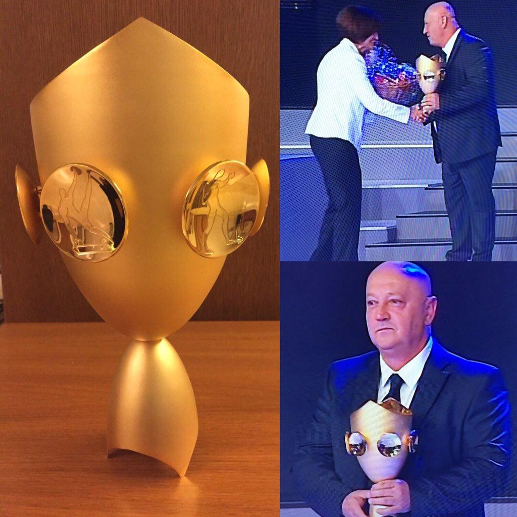 Ракітіч став спортсменом року в Хорватії - изображение 1