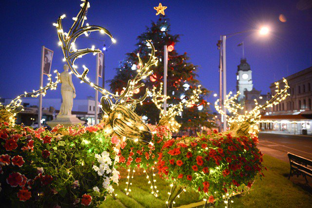 Ballarat council on twitter tour ballarats best christmas ballarat council on twitter tour ballarats best christmas displays including sturt st the couriers website has a map of local lights malvernweather Gallery