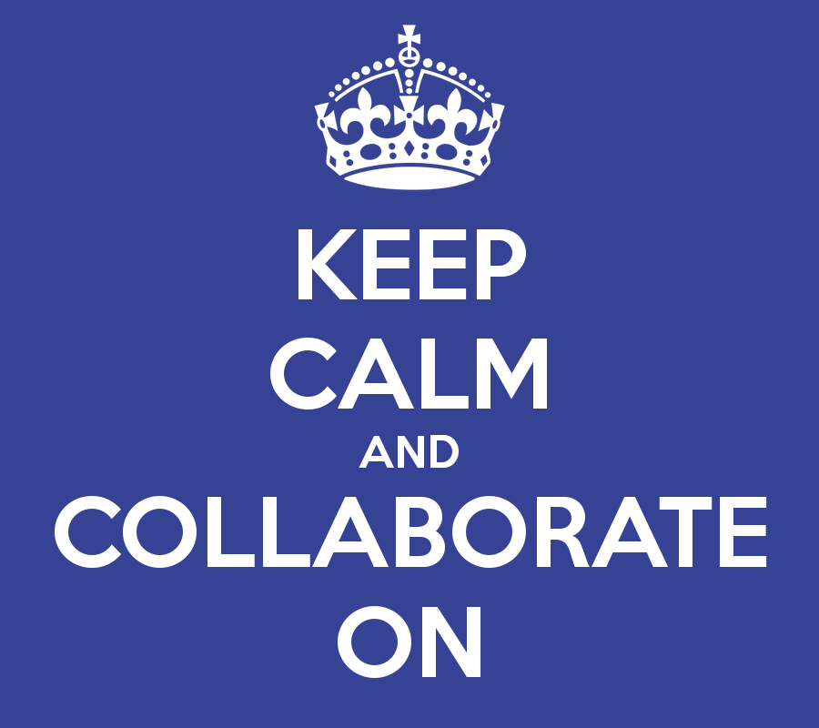 #Collaboration isn&#39;t just about #innovation, but about bringing everyone together to tackle tough issues at scale <br>http://pic.twitter.com/WITFSP23QM