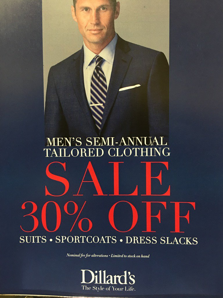 1f8fdfef5  Men s Semi-Annual Tailored Clothing SALE