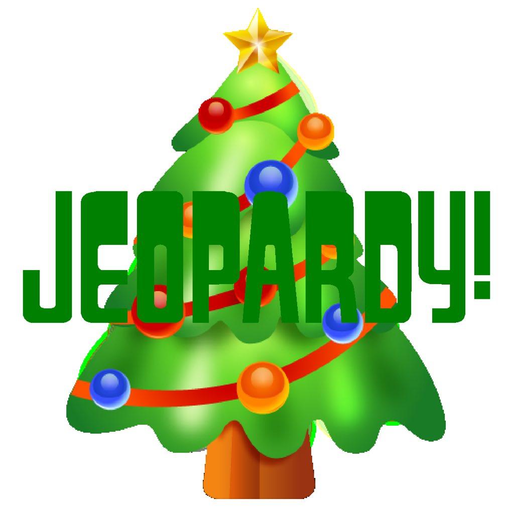 0 replies 0 retweets 0 likes - Christmas Jeopardy