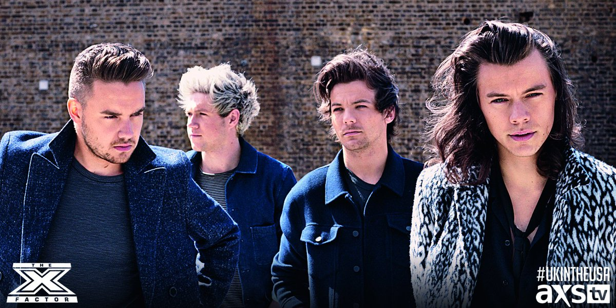 The boys are back! @OneDirection will be performing on The X Factor 2015 final! #1D #UKintheUSA https://t.co/qiwGp0aOVa