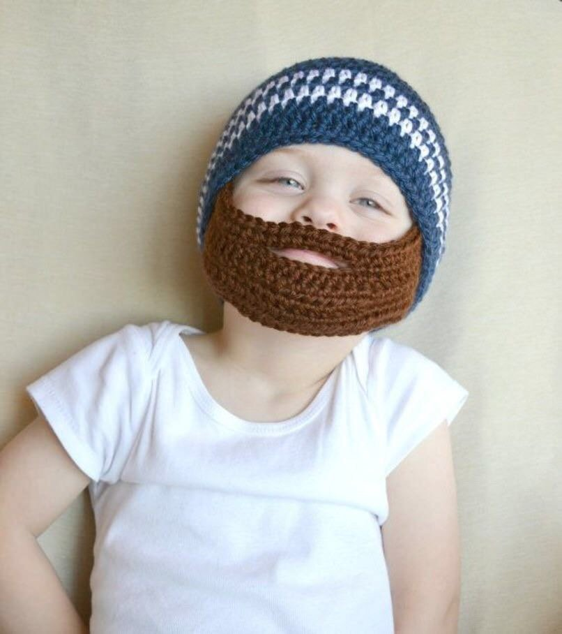 °@_JHock now when little man is cold, he can be a hipster too https://t.co/RO2aYKZ7f6