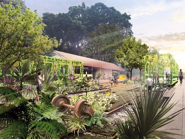 Kate Davidson Landscape Architecture Garden Design : P ttaimallah twitter